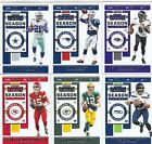 2019 NFL CONTENDERS FOOTBALL BASE SINGLES 1-100 CHOOSE YOUR PLAYER $0.99 USD on eBay