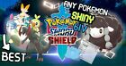 Kyпить Any Pokemon ULTRA Shiny/6IV/Item for Sword/Shield INSTANT DELIVERY на еВаy.соm