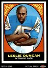 1967 Topps #131 Speedy Duncan Chargers Jackson St 5 - EX $21.0 USD on eBay