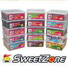 SWEET ZONE PICK N MIX TUB/BAG VEGETARIAN SWEETS DISCOUNT CANDY BOX PARTY FAVOURS