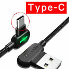 TITAN POWER+ Smart Cable 3.0 Fast Charging Cable For iPhone Type-C Android US