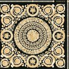 VERSACE WALLPAPER DESIGNER - PARVUS / GREEK KEY, PALM LEAVES, BAROQUE FLORAL