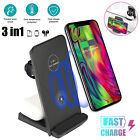 Car Mount Adjustable Cup Holder Stand Cradle For Cell Phone Tablet GPS Universal