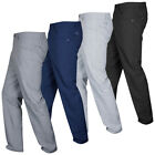 Puma Golf Mens 6 Pocket Pant DryCELL Performance Stretch Trousers 48% OFF RRP