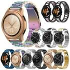 Stainless Steel Bracelet  Band Strap For Samsung Galaxy Watch Active 2 40/44mm image