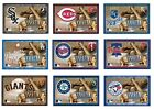 "MLB Assorted Teams Wincraft 11"" x 17"" Bat Ball Glove 150 Piece Puzzle NEW! on Ebay"