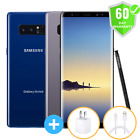 Samsung Galaxy Note 8 | Factory Unlocked | Verizon At&t T-mobile | 64gb | Great