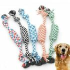 Dog Rope Toys for Aggressive Chewers Large Bite Teething Chew Rope Toy Small Pet