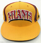 NBA Atlanta Hawks Reebok Fitted Cap Hat 7 1/2 NEW!! on eBay