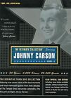 Johnny Carson: The Ultimate Collection (DVD, 2003, 3-Disc Set)