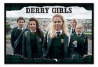 Derry Girls Rip Poster MAGNETIC NOTICE BOARD Inc Magnets | UK Seller