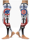 Chicago Cubs Small - 2XL Women's Leggings on Ebay