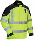 Tourmaster Sentinel-LE Waterproof Jacket - Black/Hi Viz - Men's Sizes XS-4XL