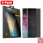 For Samsung Galaxy Note 10 / Note 10 Plus Privacy Anti-Spy Tempered Glass Screen $6.99 USD on eBay