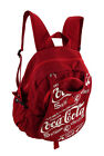 Nylon Coca-Cola Backpack $46.11  on eBay