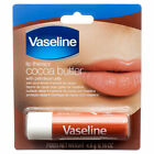 Vaseline Lip Therapy Balm Sticks - Rosy Lips OR Cocoa Butter