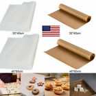 HM Sheet Work Silicone Mat Kitchen Oven Tray Liner Pizza Pastry Non-Stick Baking
