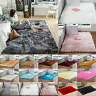 Kyпить Super Soft Fluffy Faux Fur Sheepskin Rug Slip Floor Carpet Rugs Mat Plush Decor на еВаy.соm