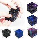 Sensory Infinity Cube Fidget Toys Autism Anxiety Relief Stress for Kids Adult