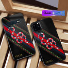 Case iPhone 6 X XR XS 11 Pro Max/Samsung Galaxy Note10 S20Guccy50CasesSnake