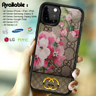 New Case iPhone 6 6s X XR XS Guccy54r 11 Pro Max/SamsungGalaxy S20 Note8Flower