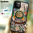 Case iPhone 6 X XR XS Guccy44r 11 Pro Max/Samsung Galaxy S20 Ultra Note10Flower
