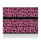 """Pink Bow Felt Laptop Sleeve Case Cover For 12.9"""" iPad Pro/ 13.3"""" MacBook Air Pro"""