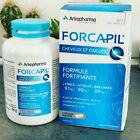 Arkopharma Forcapil 240/180/60 Caps Hair Nails Intensive Program fortifying