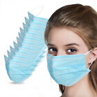 Kyпить 50 PC Face Mask Mouth & Nose Protector Respirator Masks with Filter  на еВаy.соm
