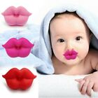 Kyпить Funny Baby Pacifier Teether Orthodontic Safe Soother Dummy Lip Silicone Nipple на еВаy.соm