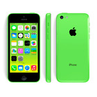 Apple iPhone 5C 16GB 32GB  Yellow Green White Blue Pink Unlocked GRADE A