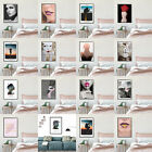 16x24inch Poster Unframed Prints Canvas Abstract People Wall Decor Photo Cloth