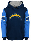 NFL Los Angeles Chargers Boys Kids Boys Man in Motion Pullover Hoodie $14.99 USD on eBay