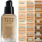 AVON TRUE COLOR FLAWLESS LIQUID FOUNDATION LOWEST PRICE