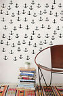 "2"" X 2.3"" Small Anchors Home Wall Bathroom Window Room Vinyl Decal Sticker Decor"