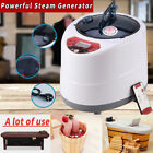 2.0/2.5L Home Portable Sauna Spa Steamer Steam Generator Sauna Tent Body Fumigat