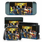 Kyпить Nintendo Switch Fortnite Skins For Console Controllers New Vinyl Covers Decals ! на еВаy.соm