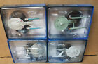 Star Trek Eaglemoss Collectible Starship Enterprise Your Choice on eBay