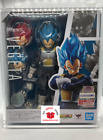T4 ACRYLIC CASE for Dragon Ball Z Bandai S.H. Figuarts Action Figure