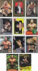 TRIPLE H wwe wwf VINTAGE TRADING CARDS : Pick & Choose Your Own Cards