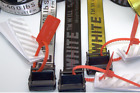 Off-white Industrial Belt By Virgil Abloh 3 Colors Available! Must Buy!