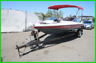 (C) 1990 Arriva 20' Boat and Tow Trailer NO RESERVE