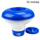 Chlorine Bromine Tablets Floating Dispenser Tank For Spa Hot Tub Swimming Pool