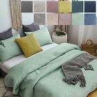 Luxury Ultra Soft Warm Microfiber Quilted Coverlet Bedding Bedspread Quilt Set image