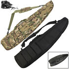 100cm 120cm Gun Case Hunting Tactical Scoped Rifle Bag Padded Carry Case Storage