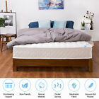 Homylink Pocket Sprung Mattress Combination Breathable  Knitted Fabric Noiseless
