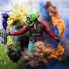 Kyпить Colorful Smoke Effect Round Bomb Stage Photography Wedding Party Smoke Show Prop на еВаy.соm