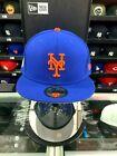 New York Mets 2015 World Series 59FIFTY New Era MLB Fitted Blue / Orange Hat Cap on Ebay