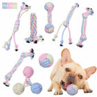 Soft Pet Puppy Chew Play Squeaker Squeaky Bite Resistant Plush Sound Dog Toy