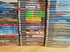 Playstation 2 PS2 Games - Pick and Choose - All Games are Complete! Rare Titles